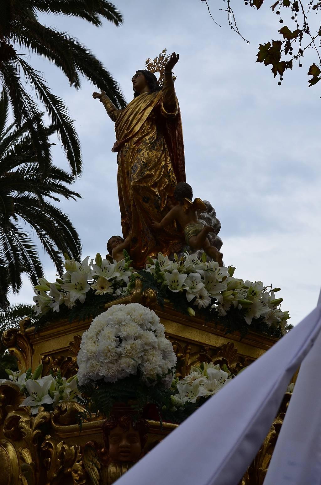 Domingo De Resurrecci 243 N 2013 Nerja Today
