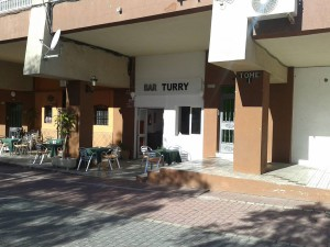 Bar Turry, Nerja