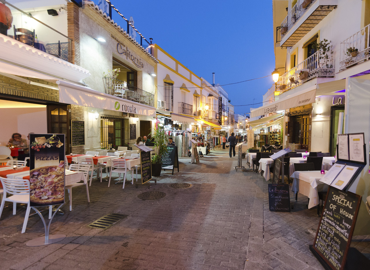 Nerja Today The Definitive Online Guide to Nerja