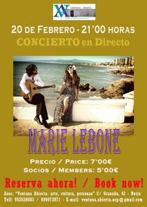 LeBone Duo Concert