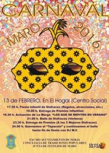 Maro Carnival