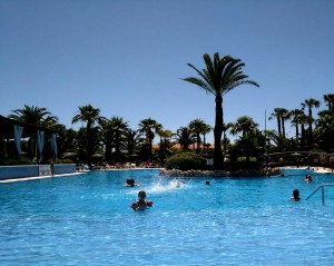 hotels in costa del sol