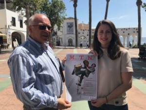 Entertainment in Nerja for children