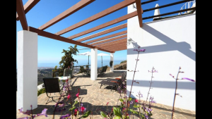bed and breakfast near Nerja