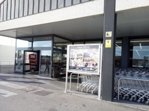 Lidl in Nerja opening times