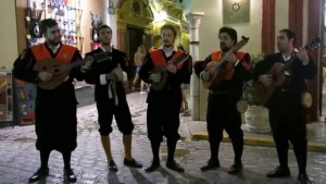 Tuna competition comes to Nerja