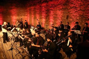 Big Band Nerja