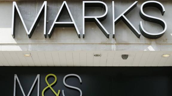 marks and spencer malaga