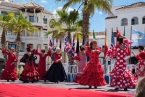 residents day nerja