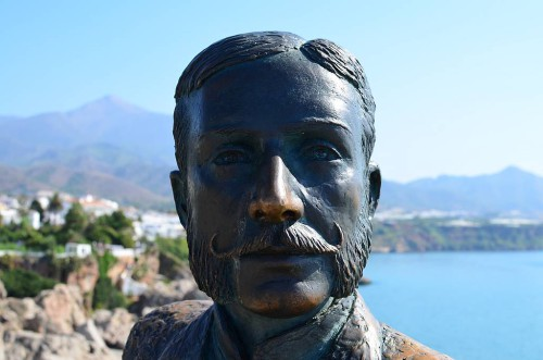 King Alfonso XII, Nerja