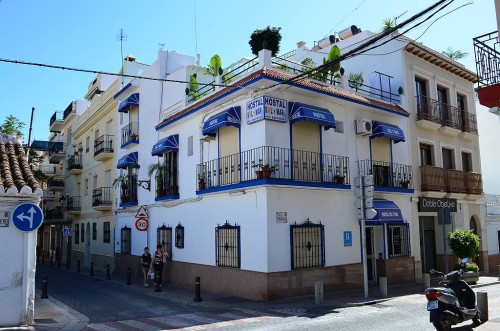 Hostal Sol y Mar, Nerja