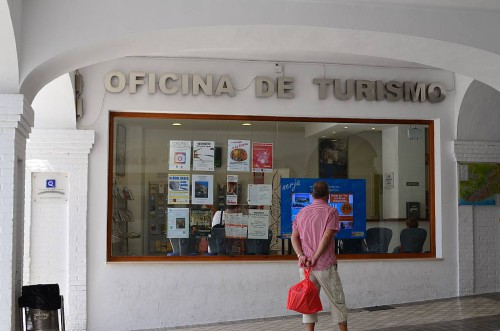 Nerja Tourist Office