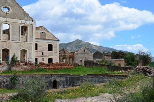 Sugar Mill, Nerja