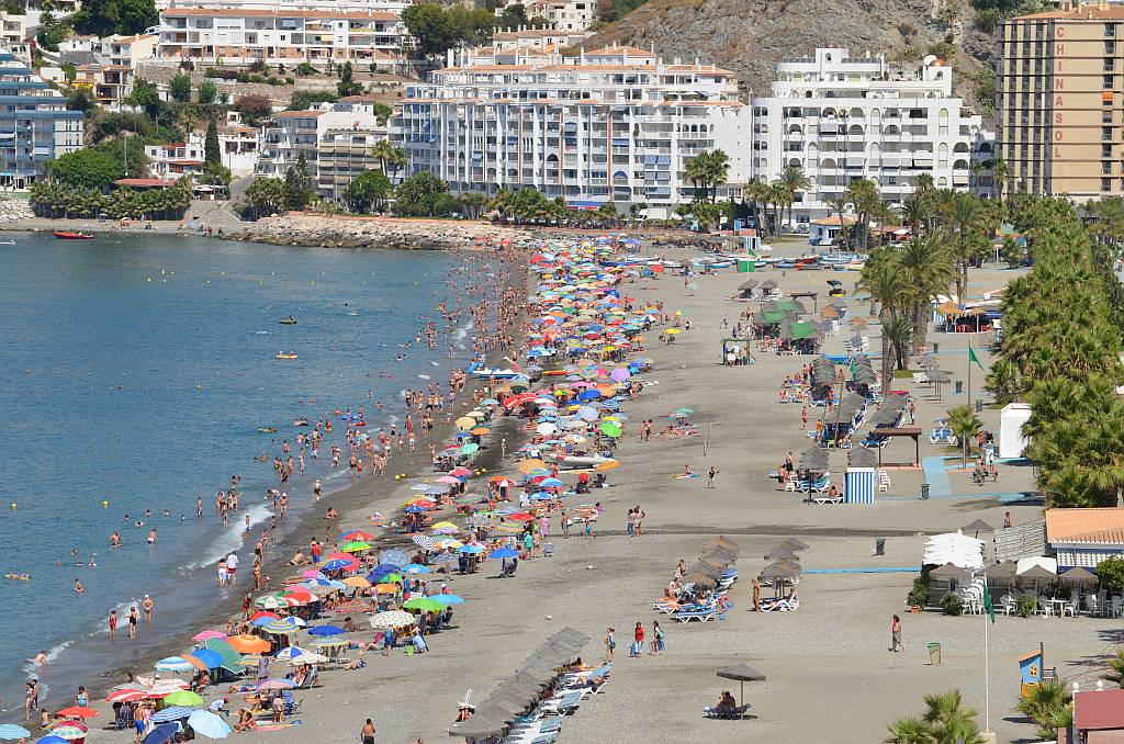 Things to do outside Nerja Nerja Today