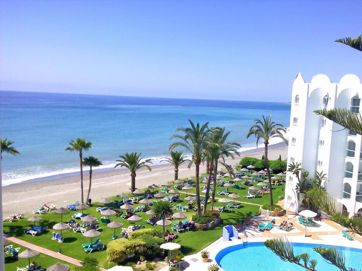 Marinas de Nerja Beach & Spa Hotel