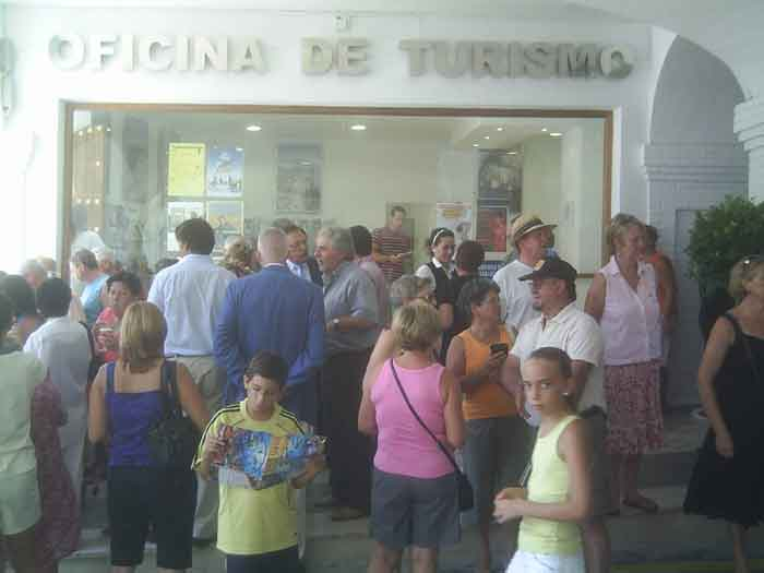 Nerja Tourist Office