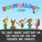 Roundabout Spain