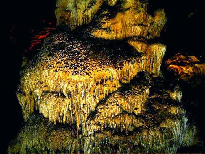 Nerja Caves, Nerja