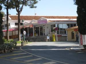 Restaurante Cueva de Nerja