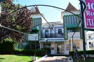 Restaurante Almijara
