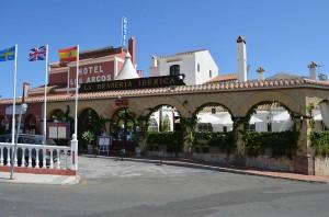 La Brasseria Iberica, Nerja
