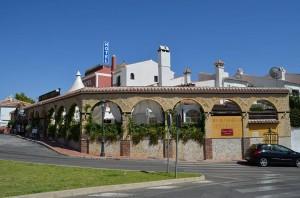 La Brasseria Iberica