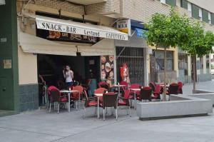 Leyland Bar, Nerja