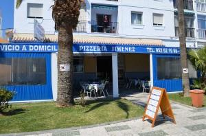 Pizzeria Jimenez