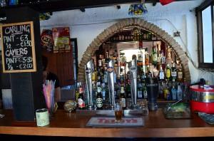 Potters Bar, Nerja