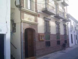 Balcón de Carabeo