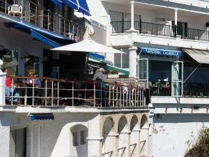 Portofino, Nerja