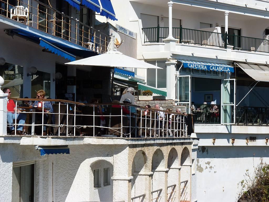 Portofino Nerja Today