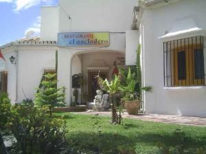 Restaurant El Ancladero