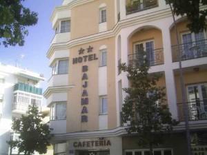 Cafe Hotel Bajamar