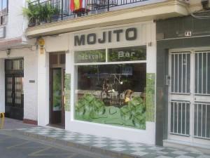 Mojito Lounge Bar, Nerja