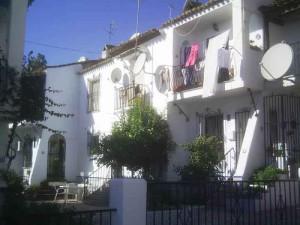 Urbanisation Pueblo Andaluz