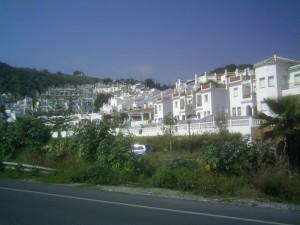 Urbanisation Punta Lara