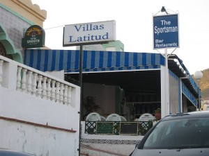 The Sportsman, Nerja