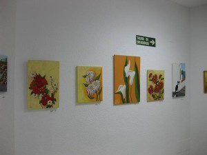 Nerja, Art exhibition