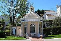 Santo Cristo shrine, Nerja