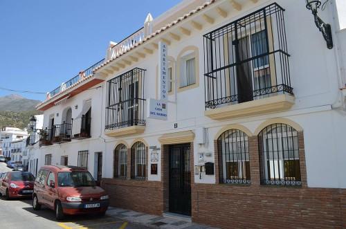 Apartamentos Casa del Barrio