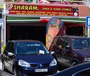 Sharam's, Nerja