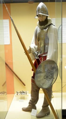 Museo del Gibralfaro, Malaga