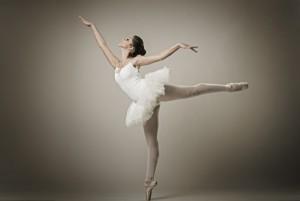 Swan Lake Ballet, Nerja