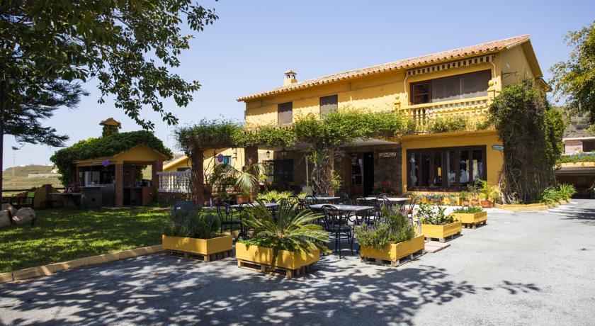 Hotel Rural Cortijo Amaya Torrox