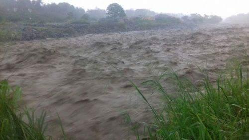flooding in Nerja
