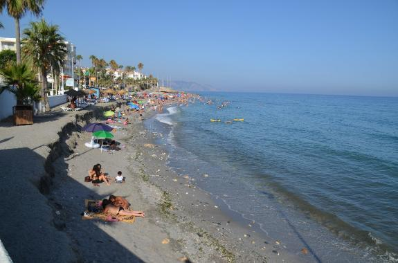 How To Survive A Costa Del Sol Riptide While On Holiday Nerja Today