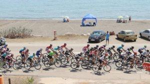 Vuelta a España comes to Malaga