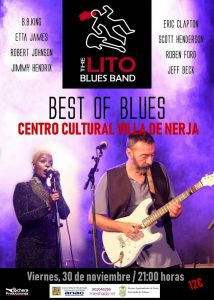 Lito-blues-band
