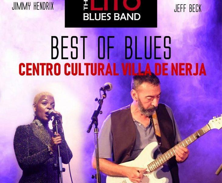 Lito-blues-band
